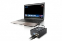 Character Generator with HP Elitebook Laptop & CG-300 System