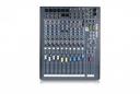 Compact Broadcast Mixer