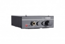 Features -32-Bit Digital to Analog Conversion -Works With Audio Up to 24-bit/96kHz -USB Bus Powered -Built-In Headphone Amplifier