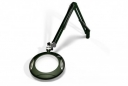 "Green-Lite - 7.5 ""Round LED Magnifier (Rapid Green)"