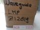 RGB - 1115 WAVE GUIDE LMP - Z12819