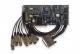 XLR Breakout Cable